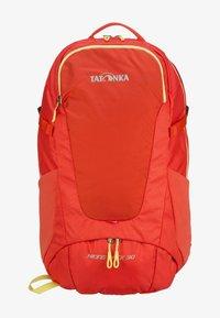 Tatonka - Hiking rucksack - red orange - 1