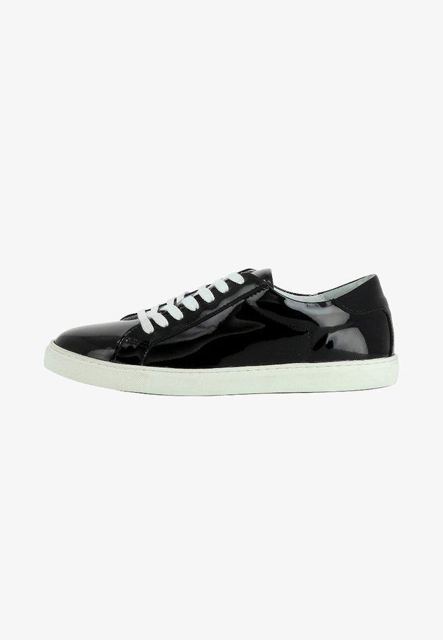 MARISA - Sneakers basse - black