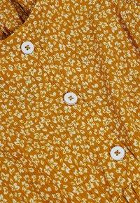 Next - Maxi dress - ochre - 3