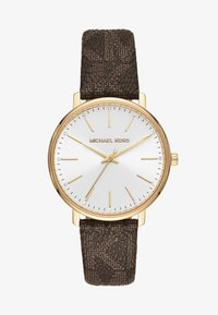 Michael Kors - PYPER - Reloj - brown - 1