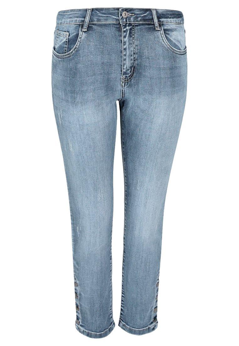 Paprika Jeans Skinny Fit - blue denim