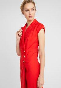 Escada - DHANA - Sukienka koszulowa - red ruby - 4