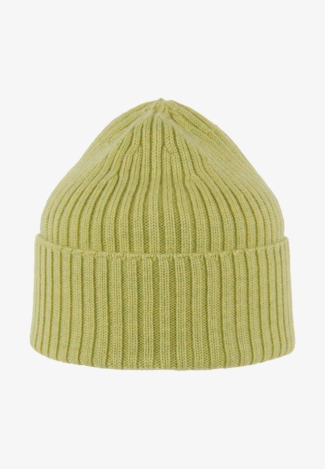 Beanie - light green