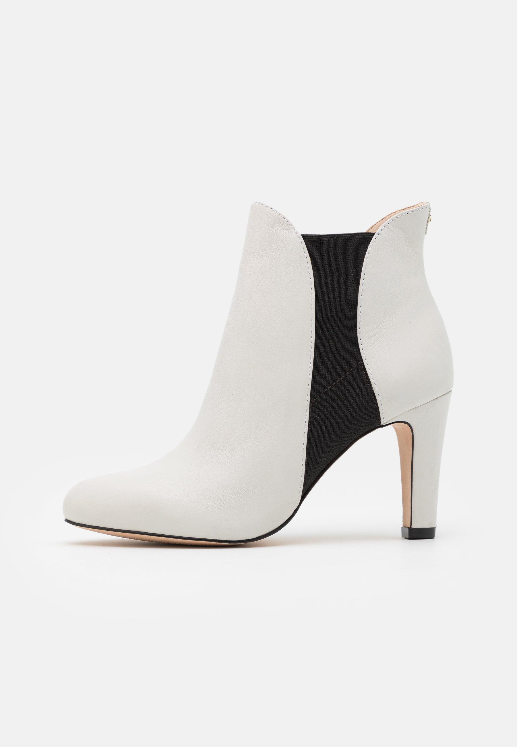 Vita Högklackade skor   High heels online hos Zalando