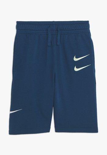 Pantalon de survêtement - blue force/barely volt