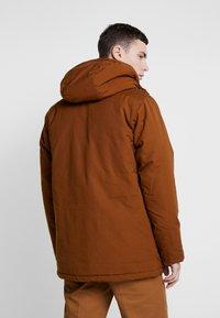 Levi's® - THERMORE PADDED - Lehká bunda - beige - 2