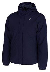 K-Way - MICRO RIPSTOP MARMOTTA - Outdoor jacket - blue maritime-blue depht - 2