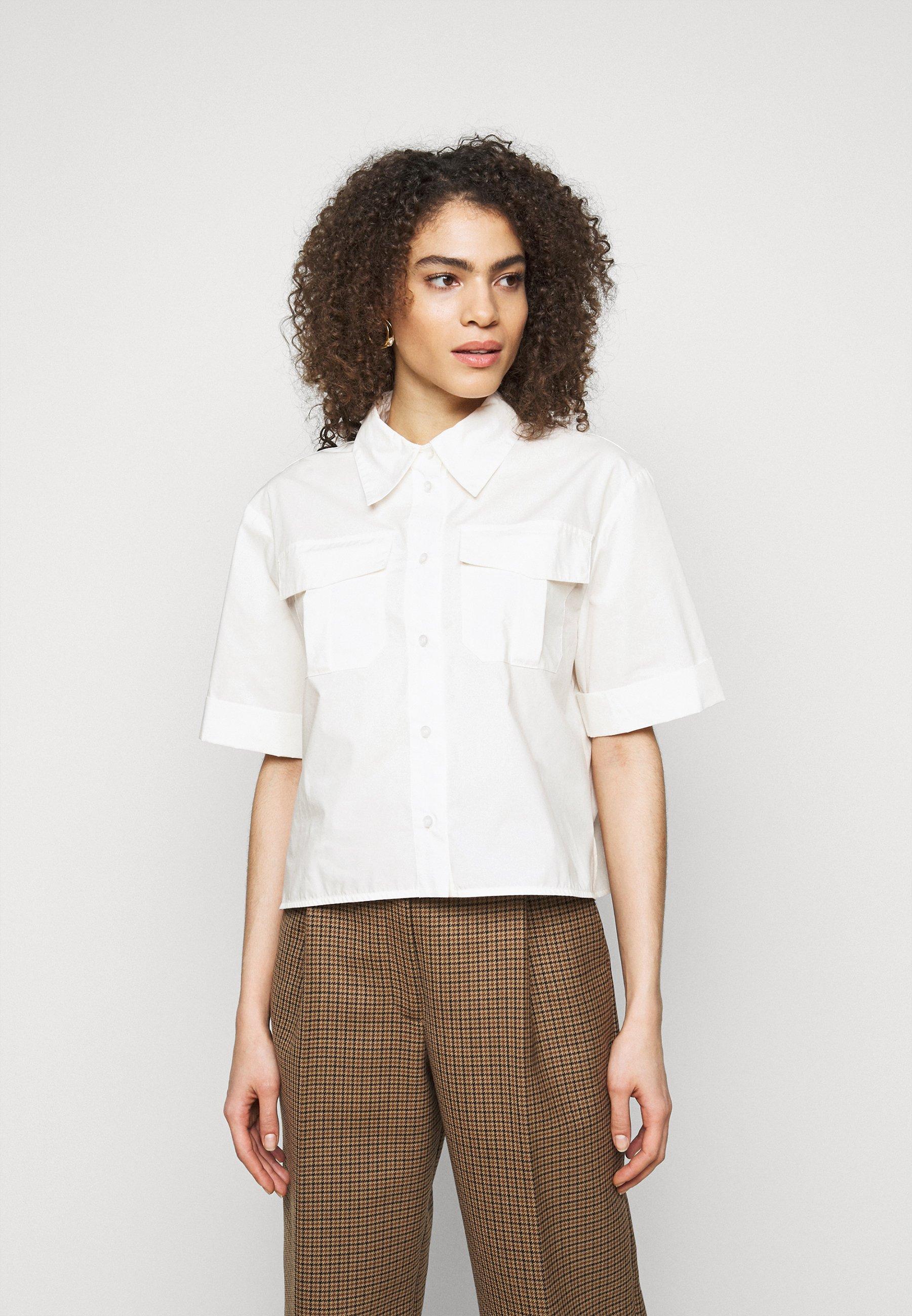 Women CALLIOPE - Button-down blouse