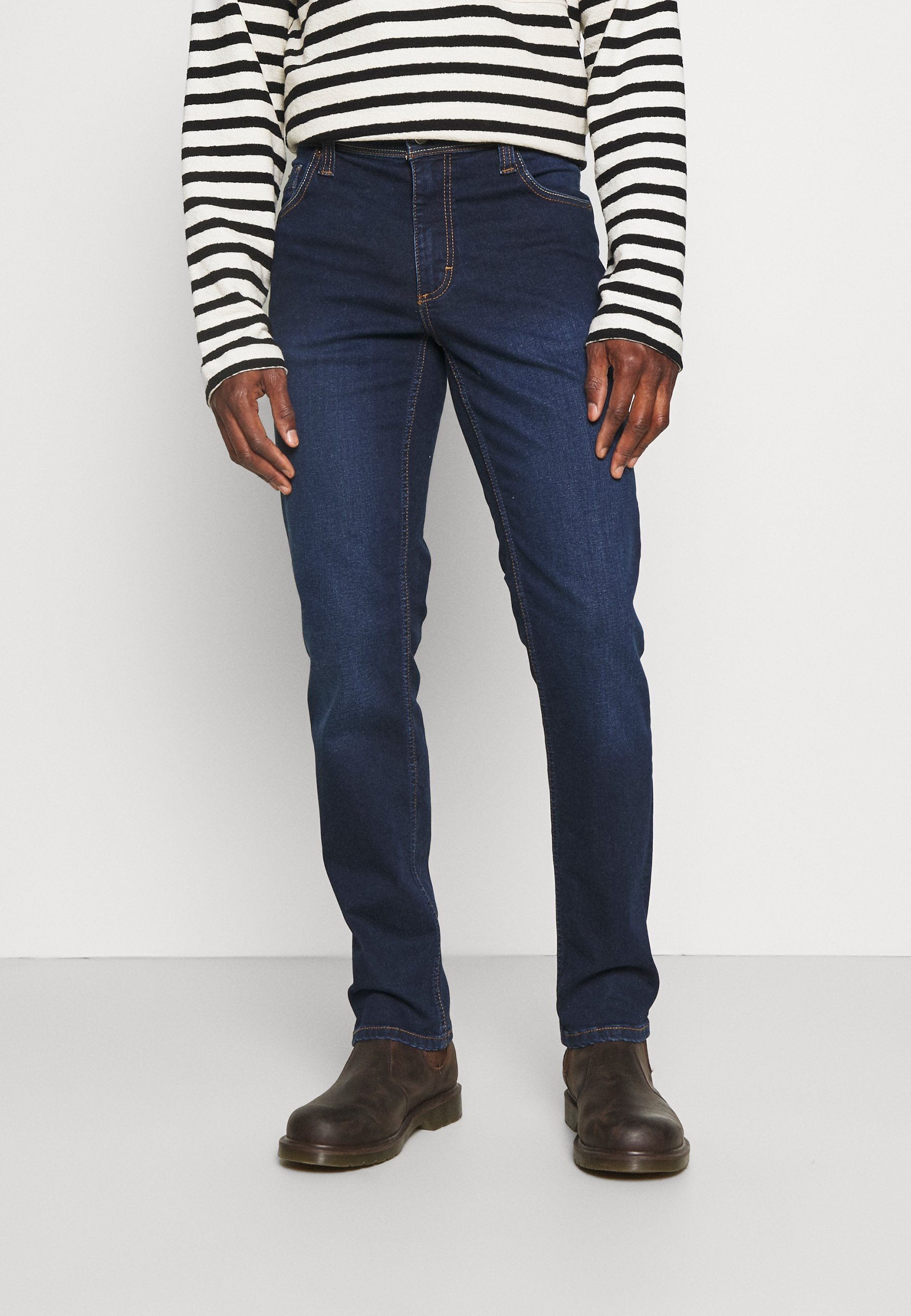 Uomo WASHINGTON - Jeans a sigaretta