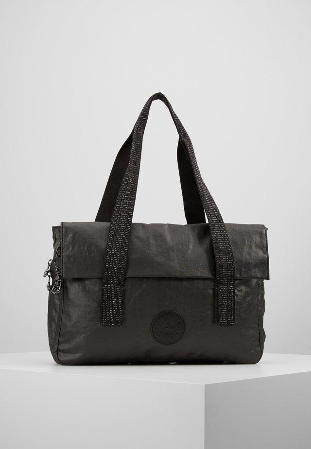 PERLANI - Laptop bag - black