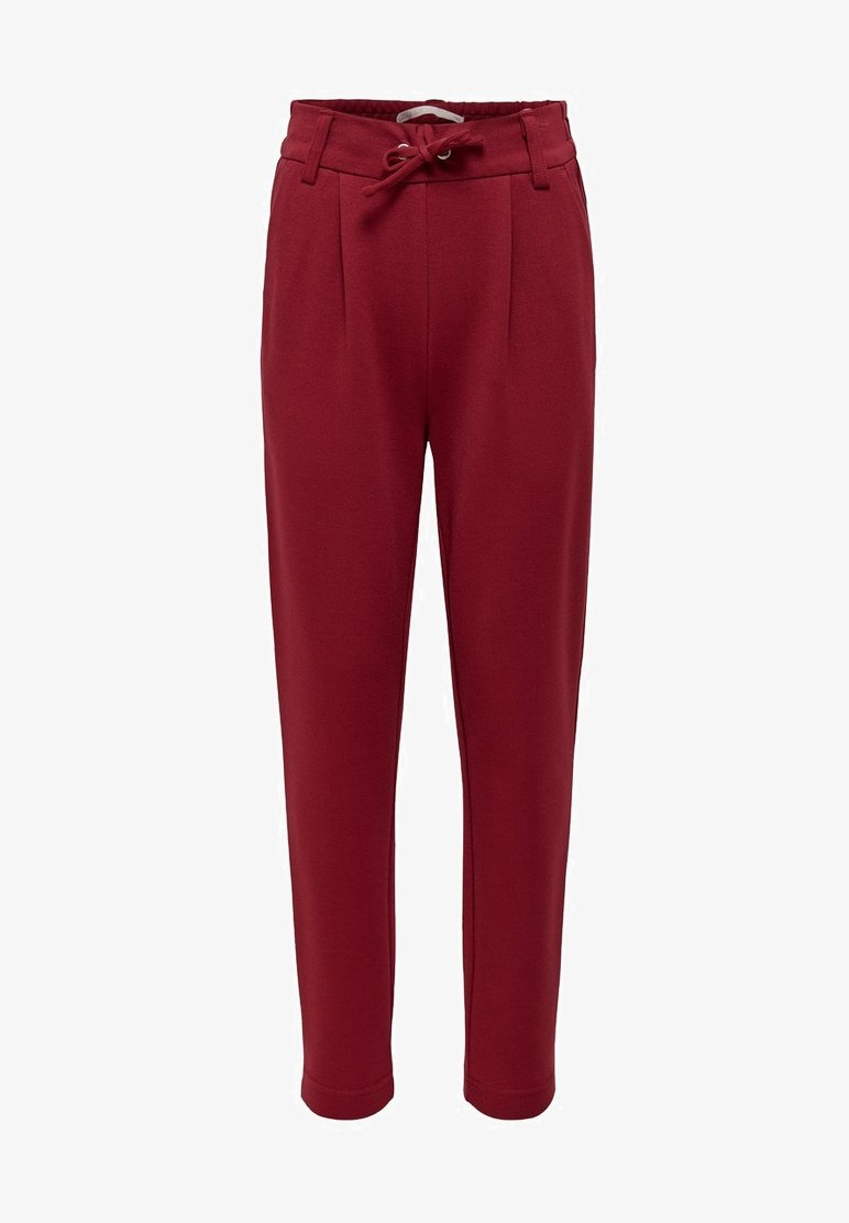 Kids ONLY - Tracksuit bottoms - rhubarb