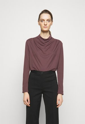 VOLONA  - T-shirt à manches longues - rosala