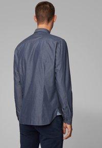 BOSS - MAGNETON - Overhemd - dark blue - 2
