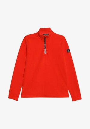 TENNO BOYS - Fleece jumper - heat