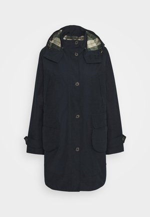 CAROLE JACKET - Parka - dark navy/ancient