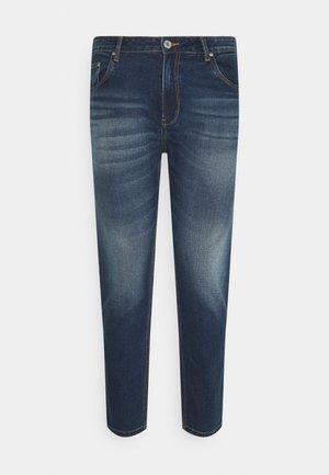 Slim fit jeans - indigo wash