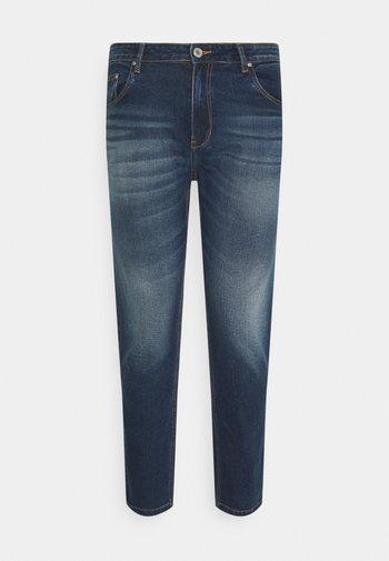 Jeans slim fit - indigo wash