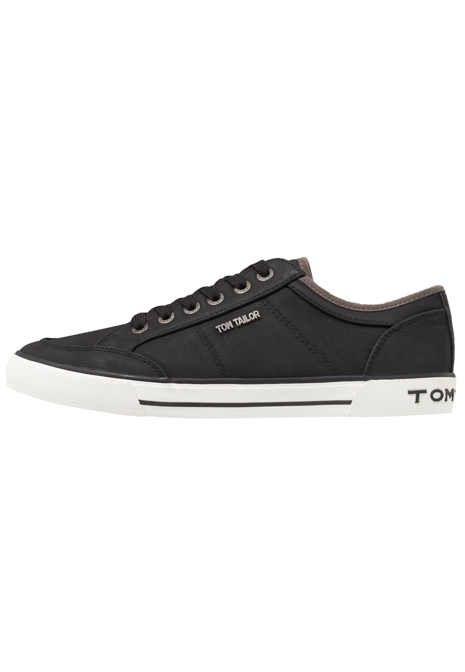 TOM TAILOR Joggesko black Zalando.no