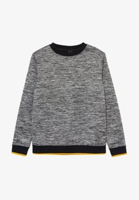 O'Neill - Fleece jumper - black out - 0