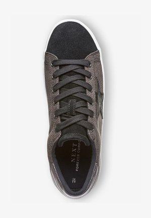 Star  - Trainers - black