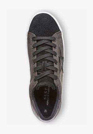 Star  - Sneakers laag - black