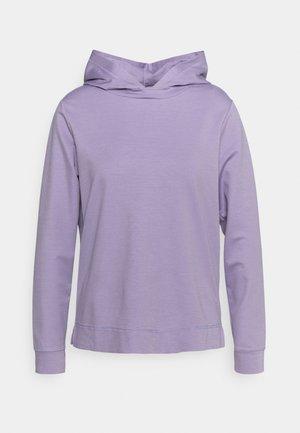 PAPILIA - Sweatshirt - lila
