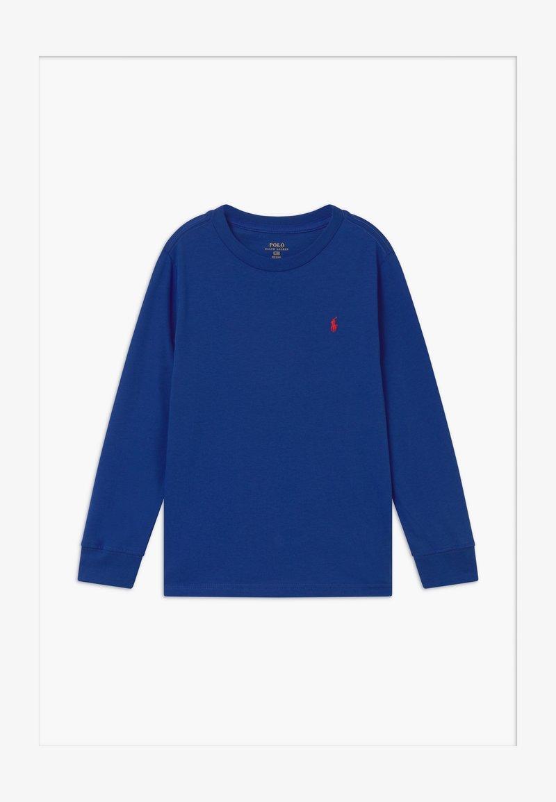 Polo Ralph Lauren - Top sdlouhým rukávem - sistine blue