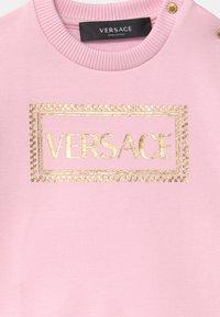 Versace - SET - Tepláková souprava - rose - 3