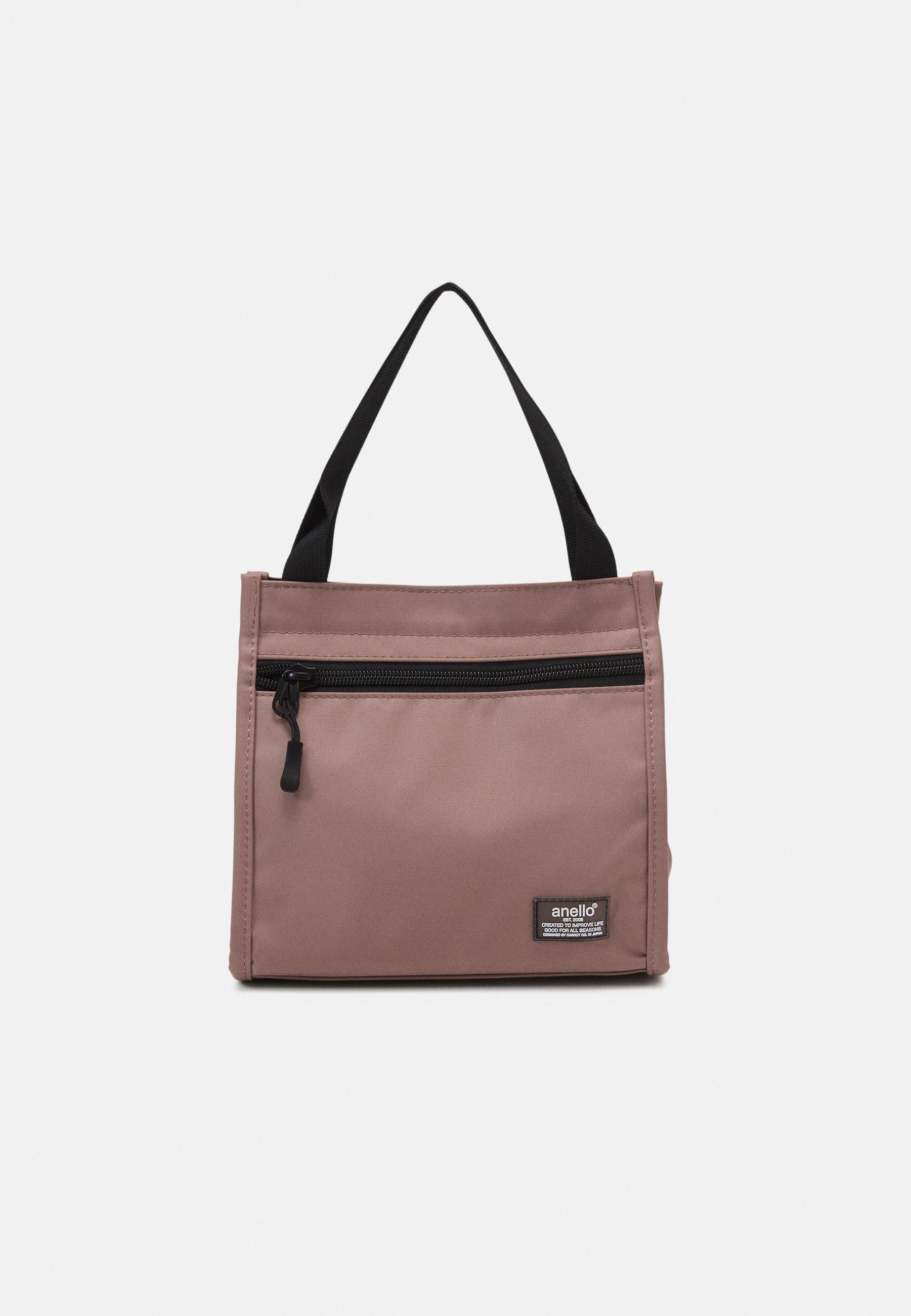 Herren LUNCH BAG UNISEX - Handtasche