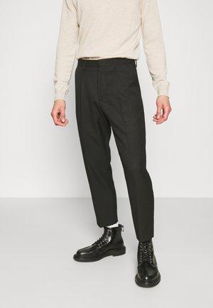 BILL - Trousers - black