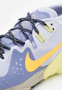Nike Performance - WILDHORSE 6 - Zapatillas de trail running - world indigo/laser orange/ghost - 5
