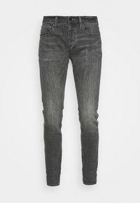 BOLT - Slim fit jeans - grey