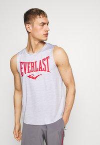 Everlast - MACHIDA - Top - heather grey - 0