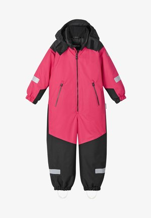 KAUHAVA - Snowsuit - azalea pink