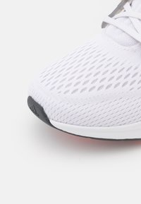 adidas Performance - EQ21 RUN - Neutral running shoes - footwear white/core black/grey six - 5