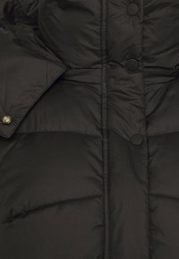 TOM TAILOR - Winter coat - deep black - 3