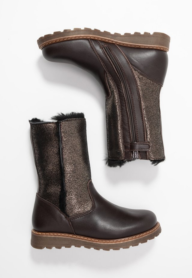 Boots - agra testa