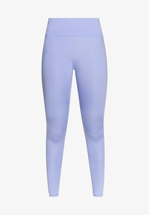 ONE LUXE - Leggings - light thistle/clear