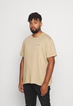 PLUS - Basic T-shirt - viennese
