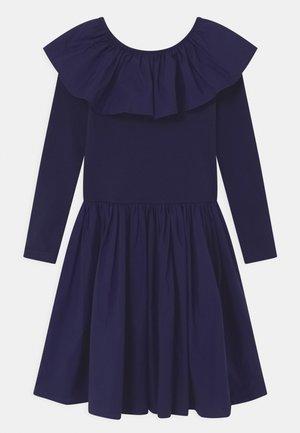 CILLE - Day dress - dark blue