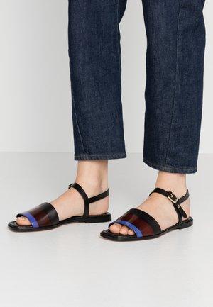 HOPE - Sandals - black