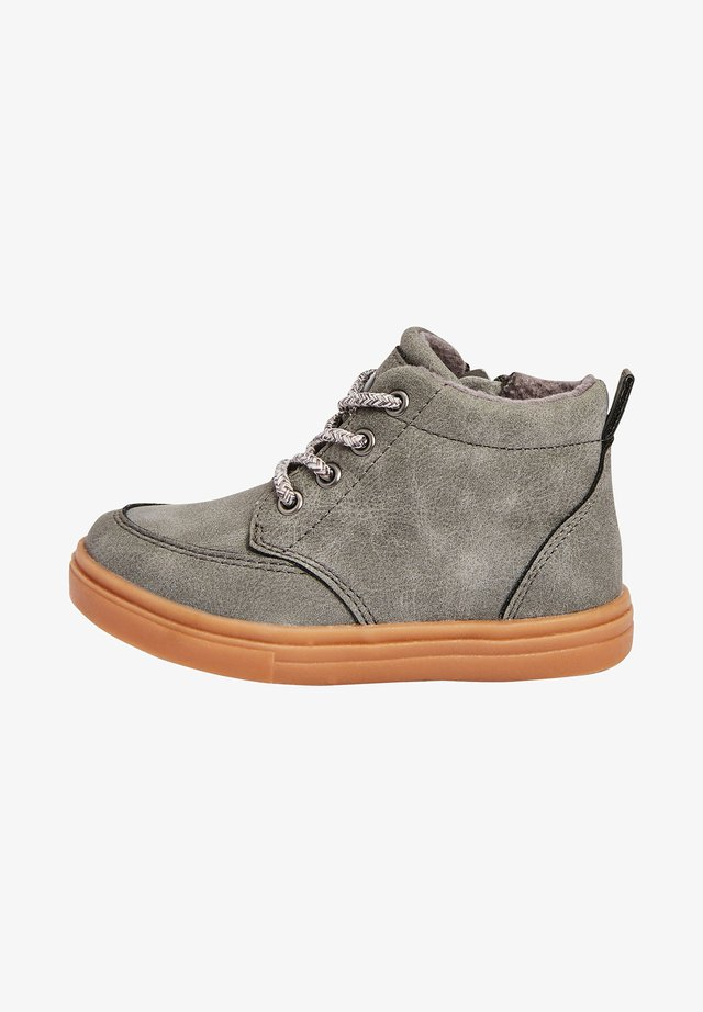 CHUKKA - Chaussures premiers pas - grey