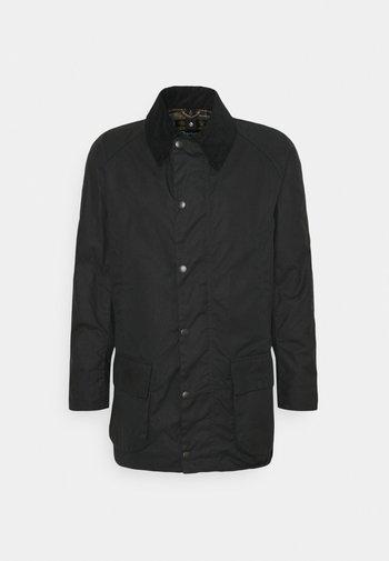 BRISTOL JACKET - Summer jacket - navy