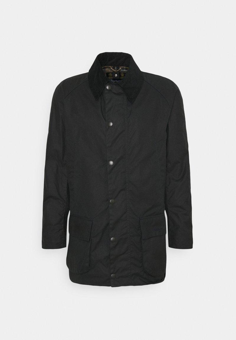 Barbour - BRISTOL JACKET - Summer jacket - navy