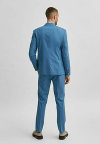 Selected Homme - Giacca - heritage blue - 2