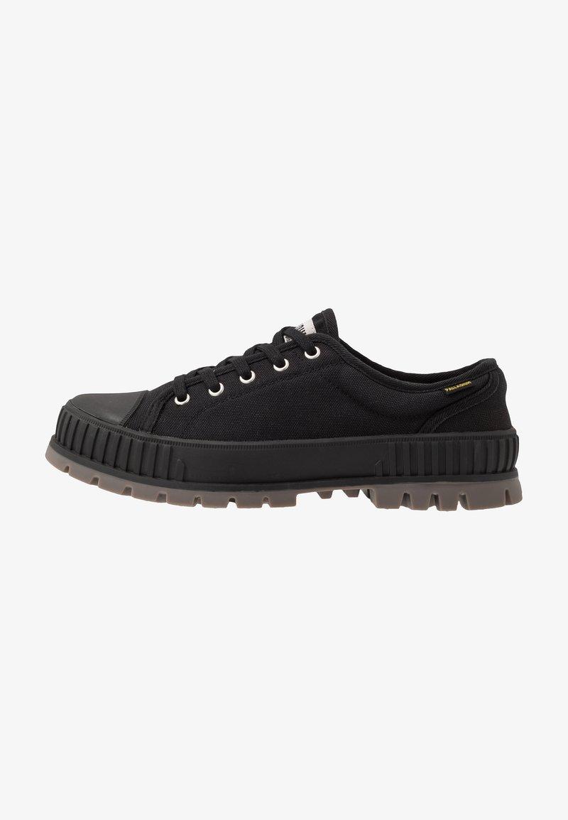Palladium - PALLASHOCK Unisex - Sneakers laag - black