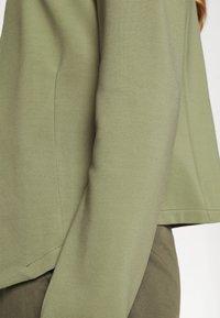 Vero Moda - VMENOLA  - Blazer - oil green - 3