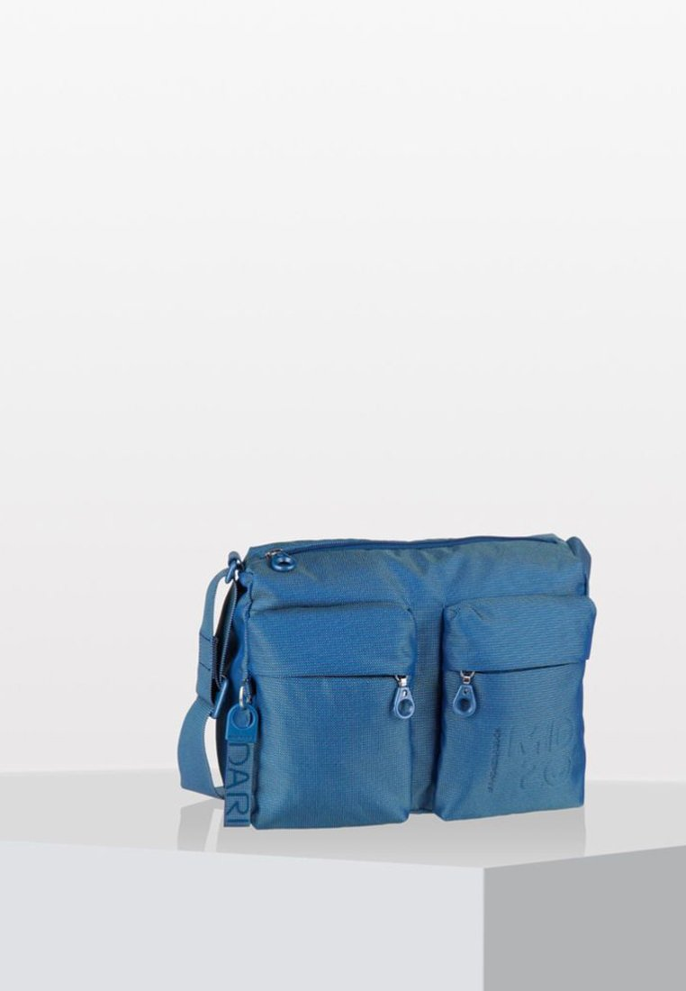 Mandarina Duck - Across body bag - classic blue