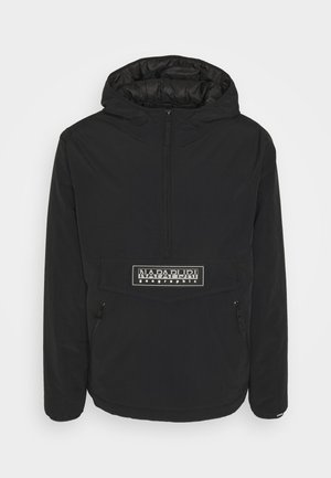 RAINFOREST TAIKA UNISEX - Tuulitakki - black