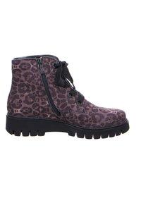 ara - Lace-up ankle boots - grau - 2